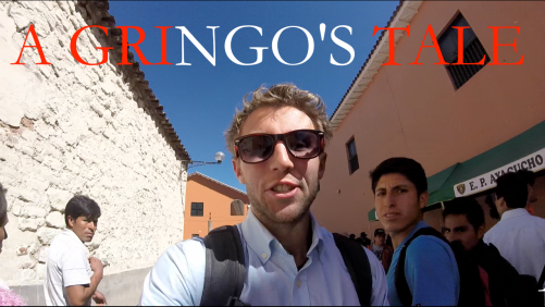 A Gringo's Tale Screen Shot